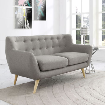 Remark Loveseat | Overstock.com Shopping - The Best Deals on Sofas & Loveseats