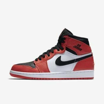 The Air Jordan I Retro High Men's Shoe.
