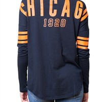Chicago Bears Spirit Football Jersey | SportyThreads.com