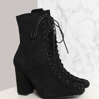 MAGIC & MYSTERY BOOTIE