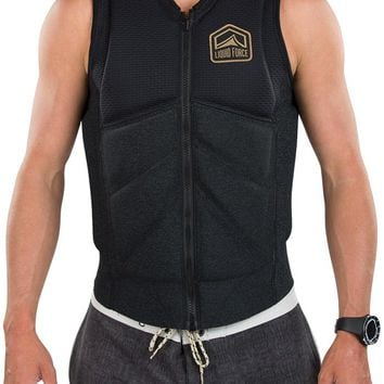 Liquid Force Z Cardigan Comp Life Vest