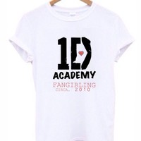 One direction academy  from Lucky Fox