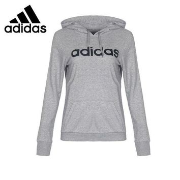 ONETOW Original New Arrival 2017 Adidas NEO Label  ADI FT HDY Women's  Pullover Hoodies Sportswear