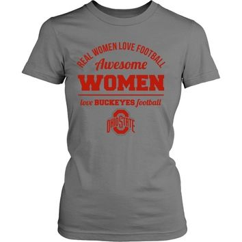 Awesome Women Love Ohio State 2