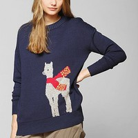 BDG Fuzzy Friend Sweater