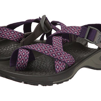 Chaco Updraft Ecotread 2 Black Waves - Zappos.com Free Shipping BOTH Ways