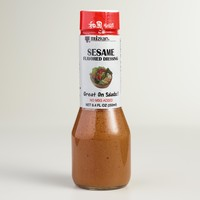 Mitsukan Sesame Flavored Dressing - World Market