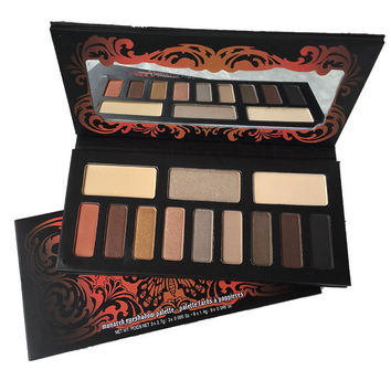 Box Butterfly Persistent Eye Shadow [11616964047]