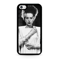 Bride of Frankenstein iPhone 5C Case