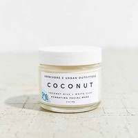 Herbivore Botanicals X UO Coconut + White Clay Hydrating Facial Mask - Urban Outfitters