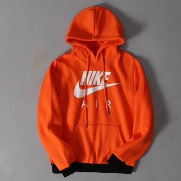 to buy promo code famous brand Buy nike hoodie mens orange > up to 47% Discounts