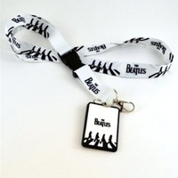 "Music Lanyard ~ Officially Licensed ~ Approx 20"" Several Styles to Choose From!"