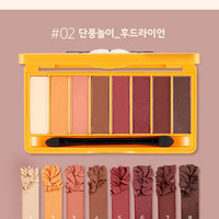 Buy The Face Shop Hood Ryan Mono Pop Eyes (Kakao Friends Edition) | YesStyle