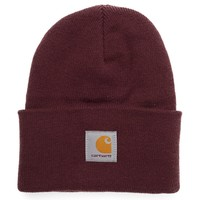 Carhartt Acrylic Watch Hat - Multi - Caps & Hats - Accessories | Shop for Men's clothing | The Idle Man
