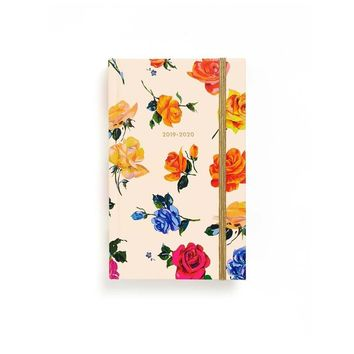 BAN.DO CLASSIC 17-MONTH ACADEMIC PLANNER - COMING UP ROSES