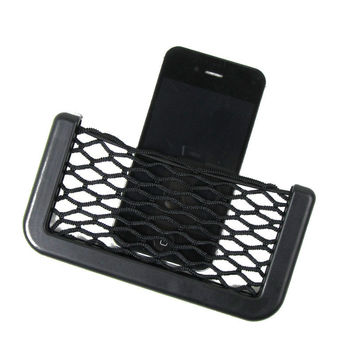 Cars Small Size Multi-functioned Storage Storage Net [6534282567]