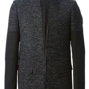 Damir Doma collarless jacket