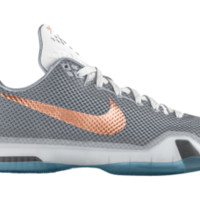 Kobe X iD Men's Basketball Shoe