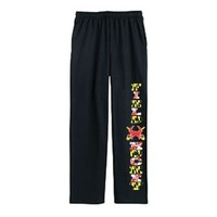 Maryland Crab Field Hockey Sweatpants