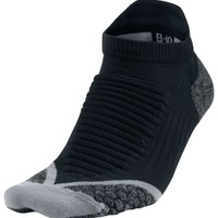 Nike Elite Running Cushion No-Show Tab Sock | DICK'S Sporting Goods