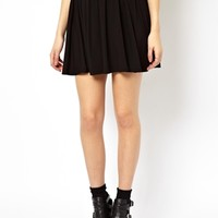 ASOS TALL Skater Skirt