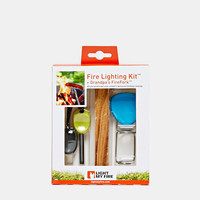 Light My Fire FireLighting Kit - Urban Outfitters