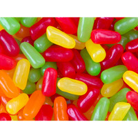 Mike and Ike Candy: 4.5LB Bag