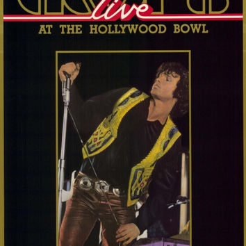 The Doors: Live at The Hollywood Bowl 11x17 Movie Poster (1987)