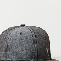AEO Men's Chambray Baseball Cap