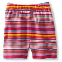 Zutano Baby-girls Infant Multi Stripe Short $17.00