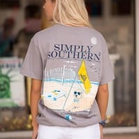 Simply Southern - Raised on Southern Traditions
