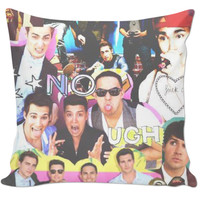 Big Time Rush Pillows