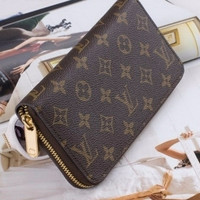 LOUIS VUITTON Purse Wallet