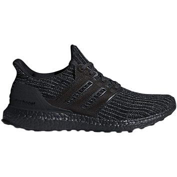 HCXX Ultra Boost 4.0 - Triple Black