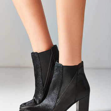 Sol Sana Winona Calf Hair Chelsea Boot - Urban Outfitters