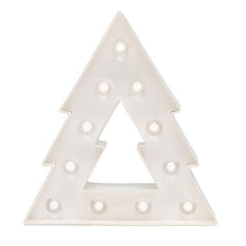 American Crafts Heidi Swapp Marquee Love Collection Christmas Marquee Kit Paper Tree