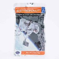 Astronaut Freeze-Dried Chocolate Chip Ice Cream - Urban Outfitters