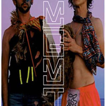 MGMT Lords of the Flies Poster 11x17