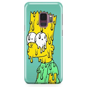 Endlessy Dripping Samsung Galaxy S9 Plus Case | Casescraft