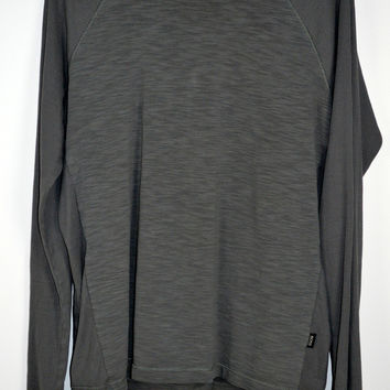 Hugo Boss Regular Fit Gray Shirt XL Mens