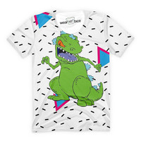 Retro Reptar T-Shirt