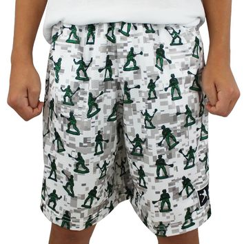 Toy Soldier Lacrosse Shorts | Lacrosse Unlimited