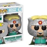 Funko Pop Animation: South Park Professor Chaos 10 13272