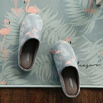 MochiThings: Dailylike Indoor Pattern Slippers