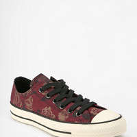 Converse Chuck Taylor All Star Winter Floral Women's Low-Top Sneaker - Urban Outfitters