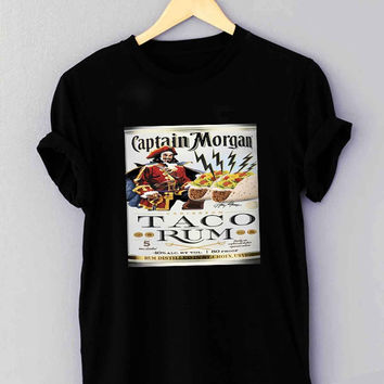 Captain Morgan 2 - T Shirt for man shirt, woman shirt XS / S / M / L / XL / 2XL / 3XL **