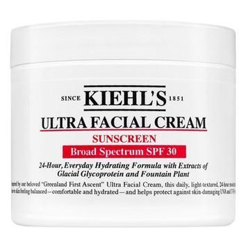 Kiehl's Since 1851 Ultra Facial Cream SPF 30 | Nordstrom