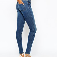 Monki Mocki Super Stretch Jeans
