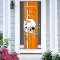 Tennessee Volunteers Door Banner