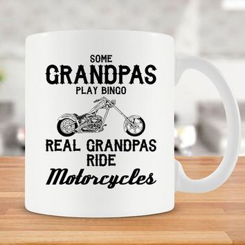 Mug For Grandpa Gift Ideas For Him Fathers Day Mug New Grandpa Gift For Grandfather Mug Grandpa Coffee Cup Papa Mug Ceramic Mug - SA528